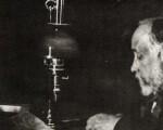 Едгар Дега, Луиза Алеви чита Дегау, око 1895