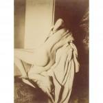 Едгар Дега, Тренуци посматрања Фотографија (1)