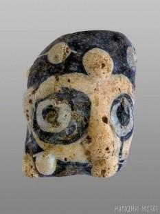 Кале Кршевица - Перла-од стаклене-пасте-4_3-век-п.н.е