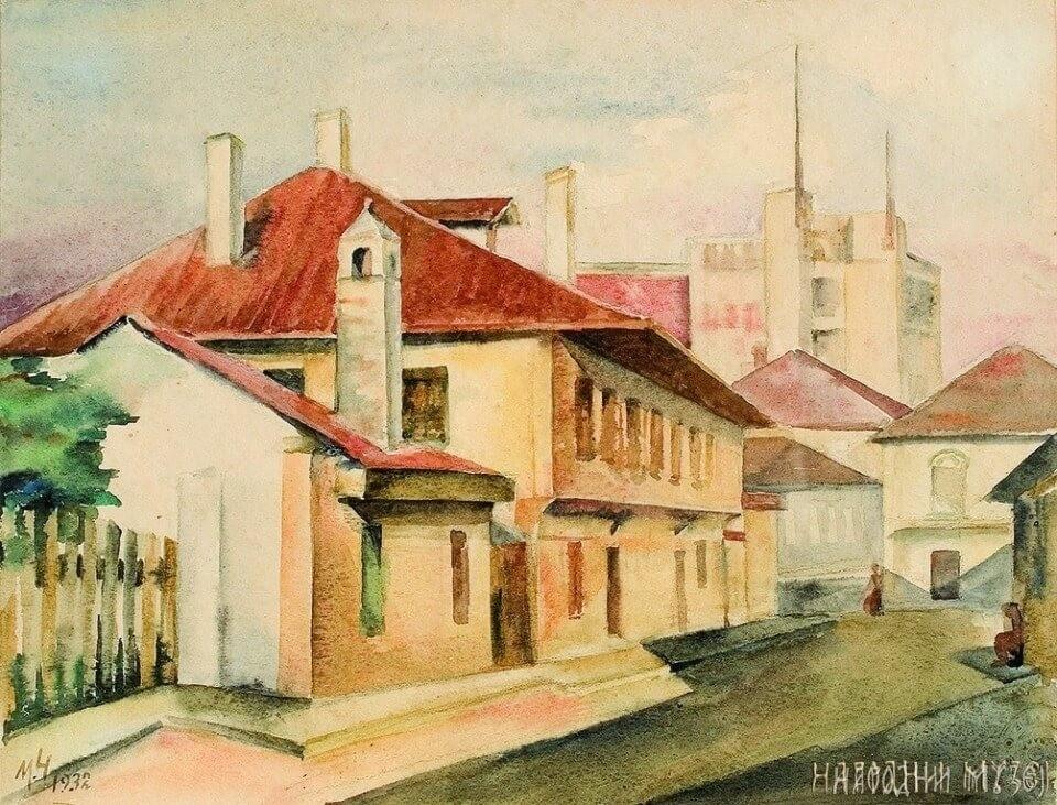 Музеј Вука и Доситеја - МВД - MVD - 3