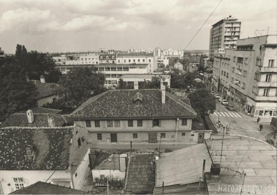 Музеј Вука и Доситеја - МВД - MVD - 5