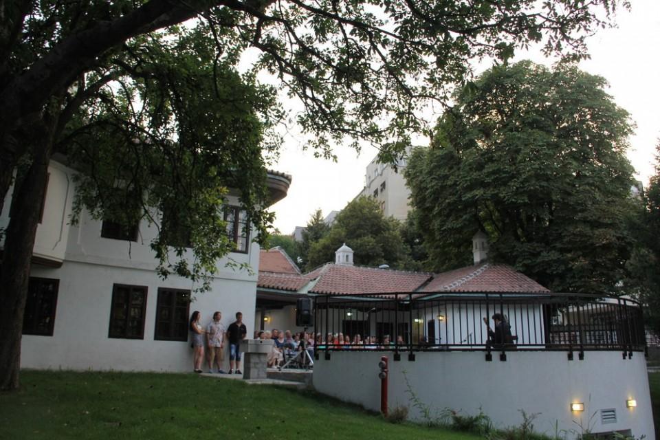 Музичка школа Војислав Вучковић 2
