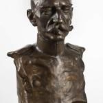 Р. Валдец, Краљ Петар I