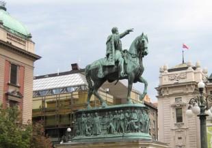 Споменик Кнезу Михаилу (1)
