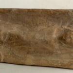 звечка, глина, инв. бр. D 899, II век