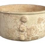 здела, глина, инв. бр. D 486 II-III век