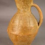 крчаг,глина,  инв. бр. D 388, II- III век