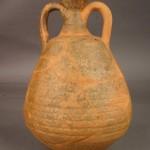 крчаг (diota), глина, инв. бр. D 290, II век
