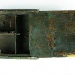 кутија, бронза, инв. бр. D 1220, II век