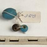 перле, стакло, инв. бр. D 1213, I-II век