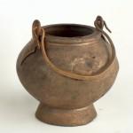 посуда, бронза, инв. бр. G 566, II век