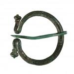 пређица, бронза, инв. бр. D 1080, II- III век