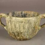 скифос, глина, инв. бр. D 351,II век
