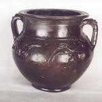 урна, глина, инв. бр. G 158, I век