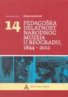 Pedagoška delatnost Narodnog muzeja u Beogradu, 1844-2011