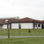 Zgrada Arheološkog muzeja Đerdapa