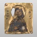 Св. Јован Претеча, Манастир Хиландар, 11. век, злато, емаљ