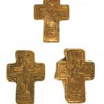 Крст, 19. век