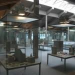 Музејска поставка, Археолошки музеј Ђердапа