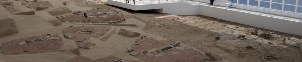 Центар за посетиоце - Музеј Лепенски Вир