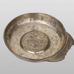 Душанов тањир, Црква Св. Николе, Дренова, 1345-55, сребро