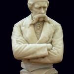 Петар Убавкић (1850-1910), ВУК КАРАЏИЋ, 1889.
