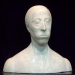 Петар Палавичини (1887-1958), ПОРТРЕТ РАСТКА ПЕТРОВИЋА, 1922.
