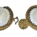 Пафта (пар), 17-18. век