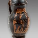 Ојнохоа, Нови Пазар, 6/5. век п.н.е.