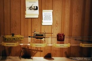 Stalna postavka Muzeja Vuka i Dositeja