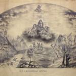 Ђорђе Крстић, Пут ка ослобођењу Истока (1871)