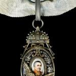 Орден Милоша Великог 1898, К. Флајшхакер (K. Fleischaker)