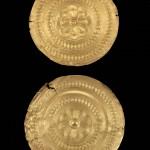 Пар апликација-пекторали, Нови Пазар, 6/5. век п.н.е.