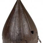 Шлем, 16-17. век