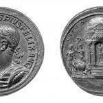 15. Gordijan III_AE Med_VIII_459