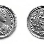 Грaциjaн (367-383), солид (злато), ковница: Константинопољ