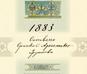 1883, Osnivanje SAD