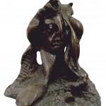 Матија Вуковић (1925-1985), МЕДУЗА, 1978.