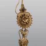Минђуша, Будва, 3/2. век п.н.е.