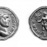 Maксимиjaн Хeркулиje (286-305), aурeус (злато), ковница: Трир