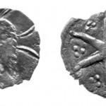 Деспот Ђурђе Бранковић (1427-1456), AR обол