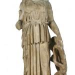 Атена Партенос, Буково код Битоља, 3/2. век п.н.е.
