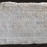 Плоча, Рудник, локалитет Велики Штурац, крај 2. века