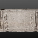 Саркофаг са представом Јасона, Костолац (Viminacium), друга половина II или прва половина III века