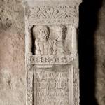 Надгробна стела, Сопот, Космај крај 2. или почетак 3. века