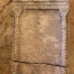 Надгробни споменик, Београд (Singidunum), 2. век