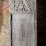 Надгробна стела, Костолац (Viminacium), 2. век