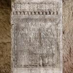 Надгробни споменик, Драч (Dyrrahion), Албанија, прва половина 2. века
