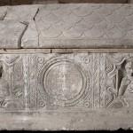 Саркофаг, Сремска Митровица (Sirmium), крај 3. века