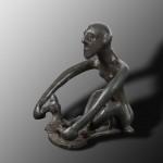 Фигура ковача, Враниште, 8/7. век п.н.е.